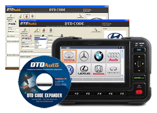 Scanner - Scantool - OBDI - OBDII - OBD2 - Automotive