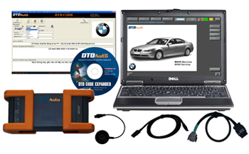 Bmw diagnose app