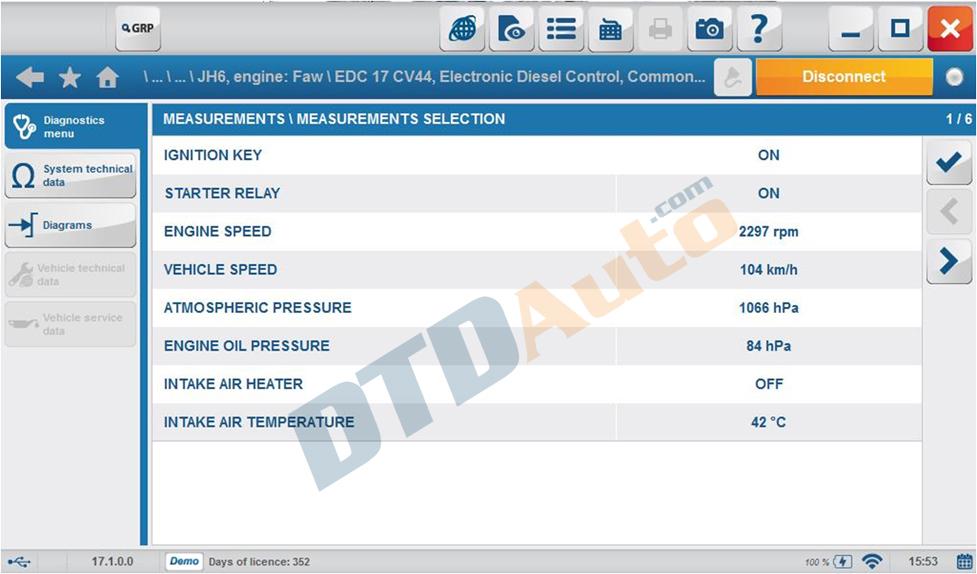 Scanner - Scantool - OBDI - OBDII - OBD2 - Automotive training
