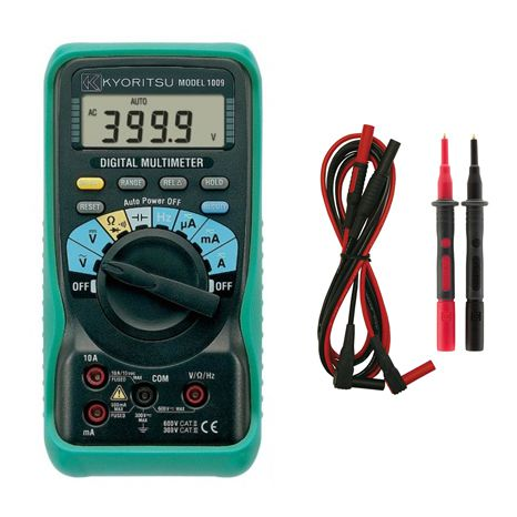 CAR METER - ELECTRIC MEASURE TOOL FOR CARS & MOTORCYCLES