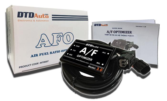AFO-3 - PHỤ KIỆN TỐI ƯU HỆ THỐNG NHIÊN LIỆU PGM-FI
